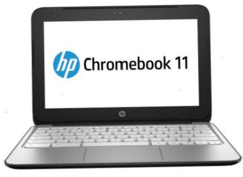HP �������� ARM - ��� �� ��������� Bay Trail � Chromebook 11 G3